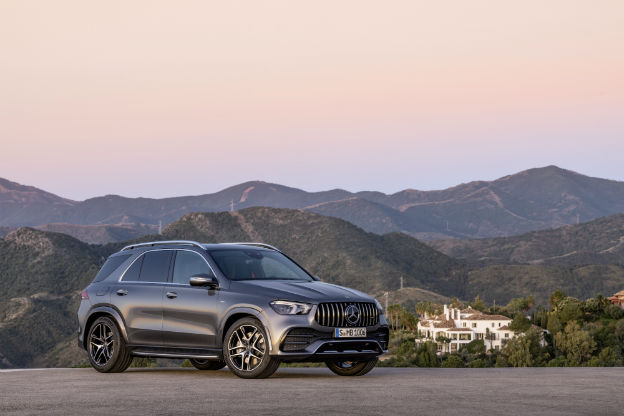 2021 Mercedes-AMG GLE 53 Release Date And Specs >> 2021 Mercedes Amg Gle 53 Release Date And Specs Best New Car